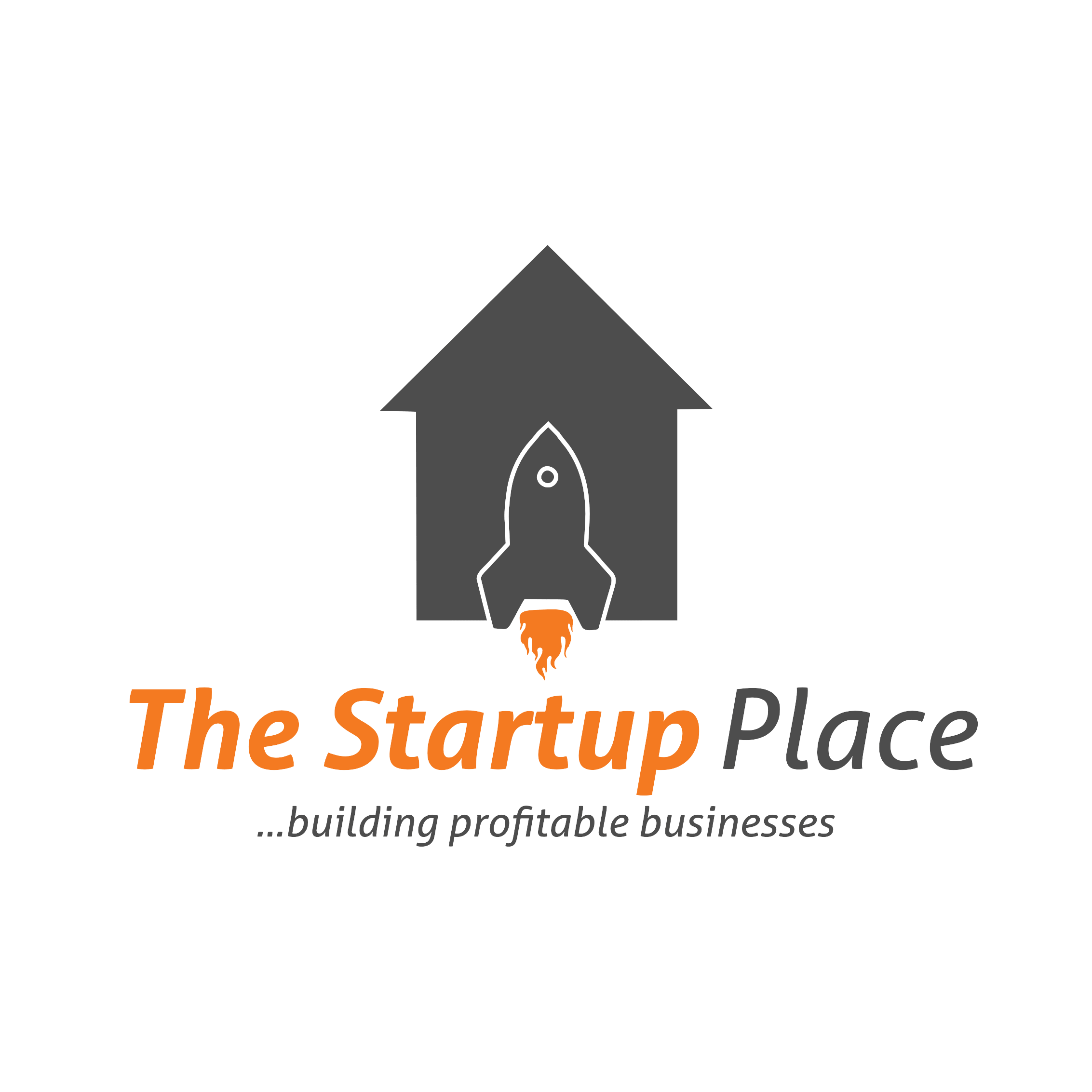 the startup place