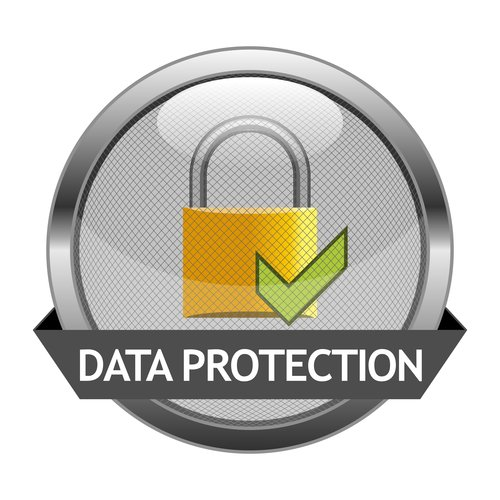 data protect checked